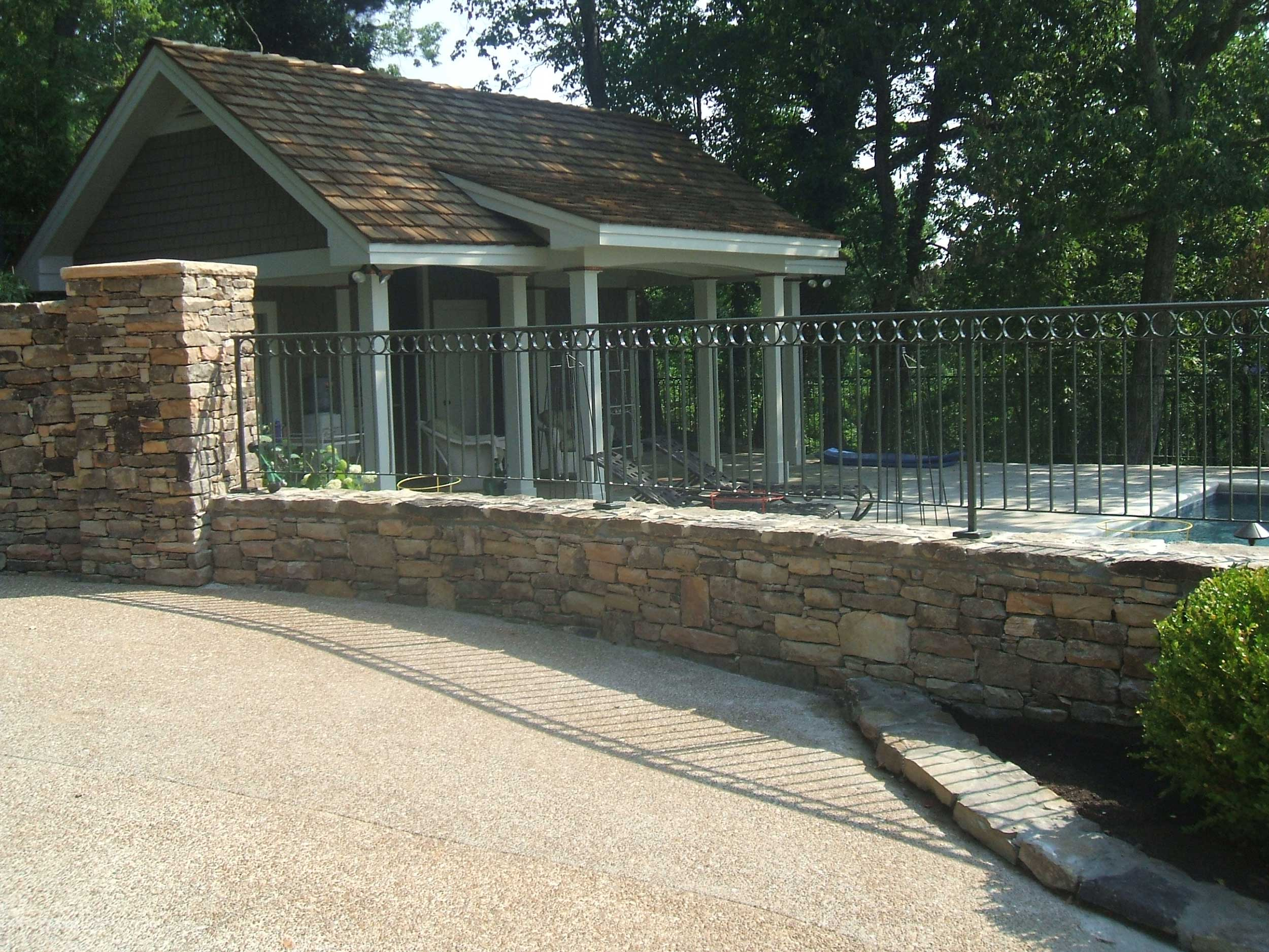 Lookout Mountain Addition And Renovation T U Parks
